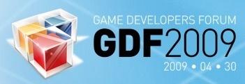 Game Developers Forum 2009 - teljes a program