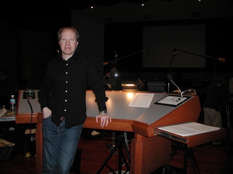 Wolfenstein - filmes zeneszerzővel