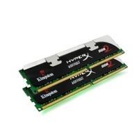 Limitált kiadású Kingston HyperX memória fekete hőelosztóval