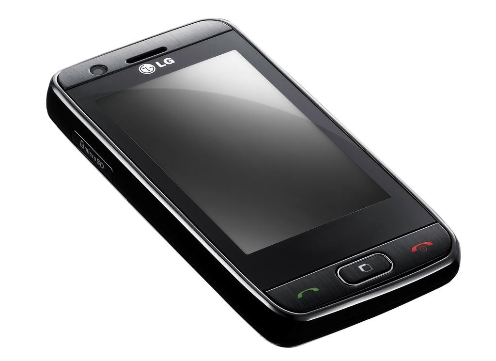 Októberben érkezik meg az LG GT505
