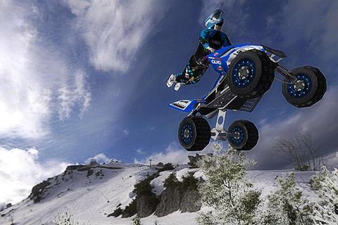 2XL ATV Offroad - minden idők egyik legszebb iPhone-os játéka