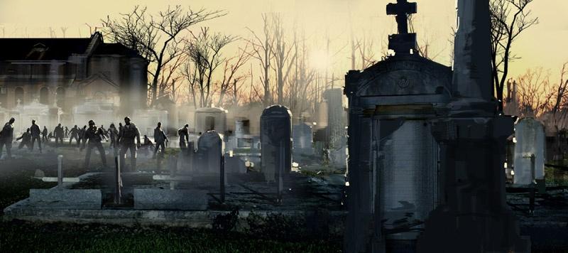 Élőholtak éjszakája - Zombiland és Left 4 Dead 2
