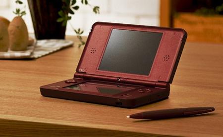Európába érkezik az új Nintendo DSi