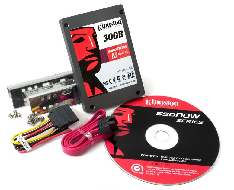 30 GB-os SSD boot meghajtónak 100 euró alatt