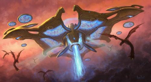 StarCraft 2 - új gameplay trailer