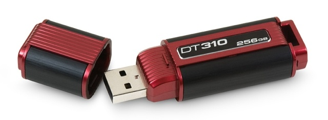 Megújult a 256 GB-os Kingston DataTraveler