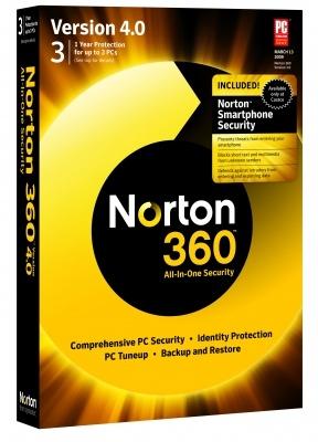 Megérkezett a Norton 360 4.0