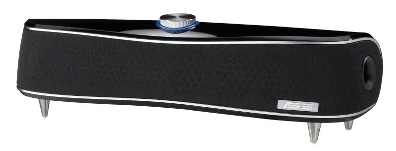 ASUS Cine5: virtuális 5 csatornás hang egyetlen dobozból