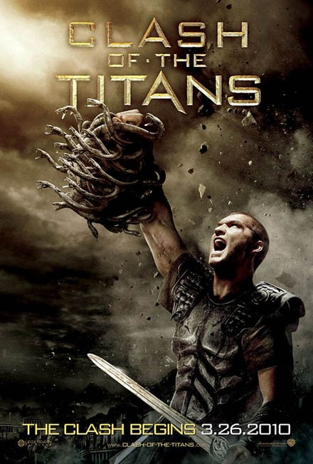 Világhódító Titánok