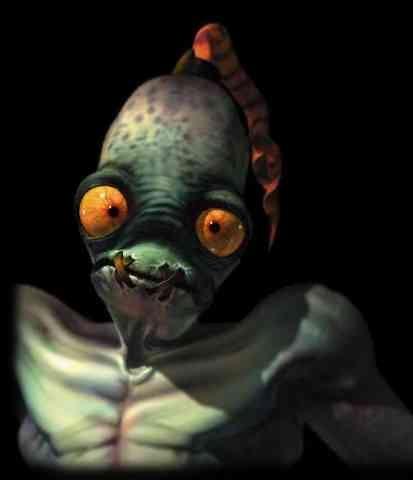 Oddworld - visszatér Abe?