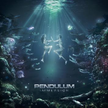 Jövő héten érkezik az új Pendulum album