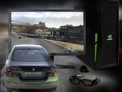 Az NVIDIA definiálta a 3D PC-t