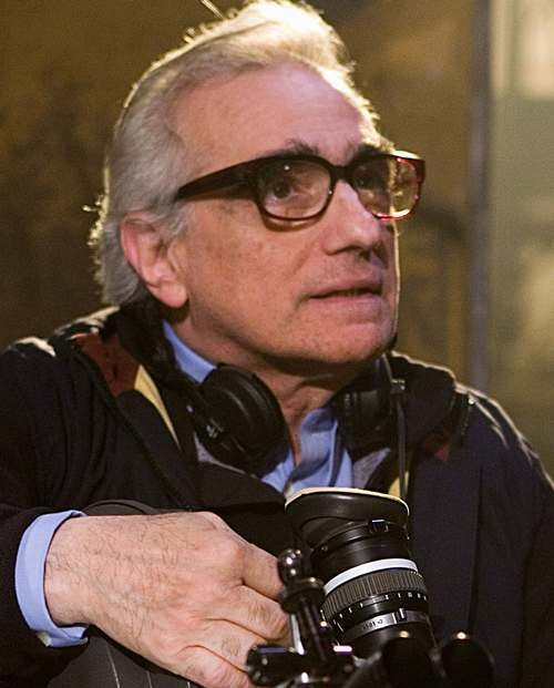 Scorsese nem pihen