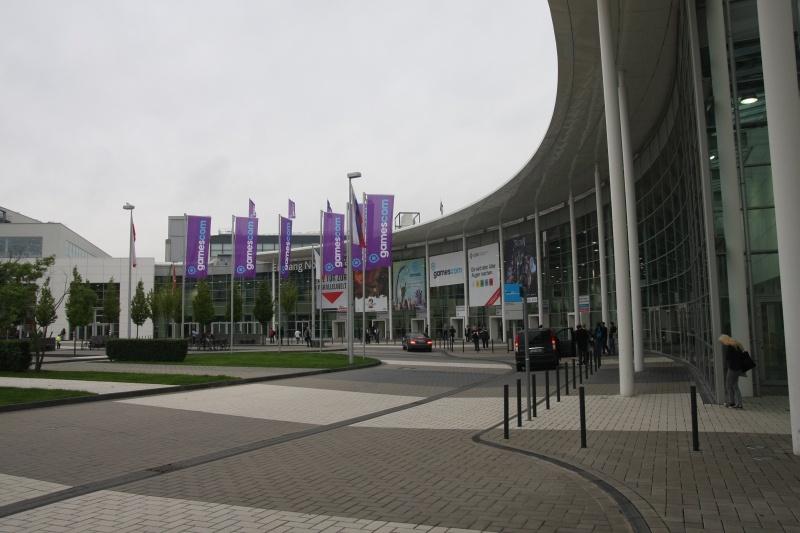 Kezdődik a Gamescom 2010