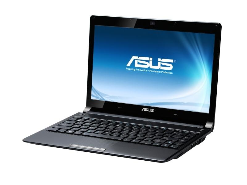 Újabb nagyteljesítményű ASUS U szériás notebookok