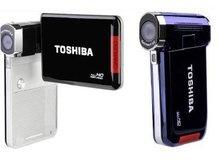 Új Full HD kamerák a Toshibától