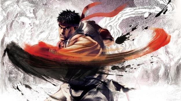 Capcom: Nem jön PC-re a Super Street Fighter IV