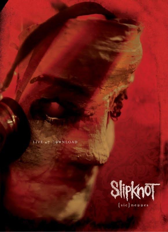 Slipknot - koncert DVD érkezik
