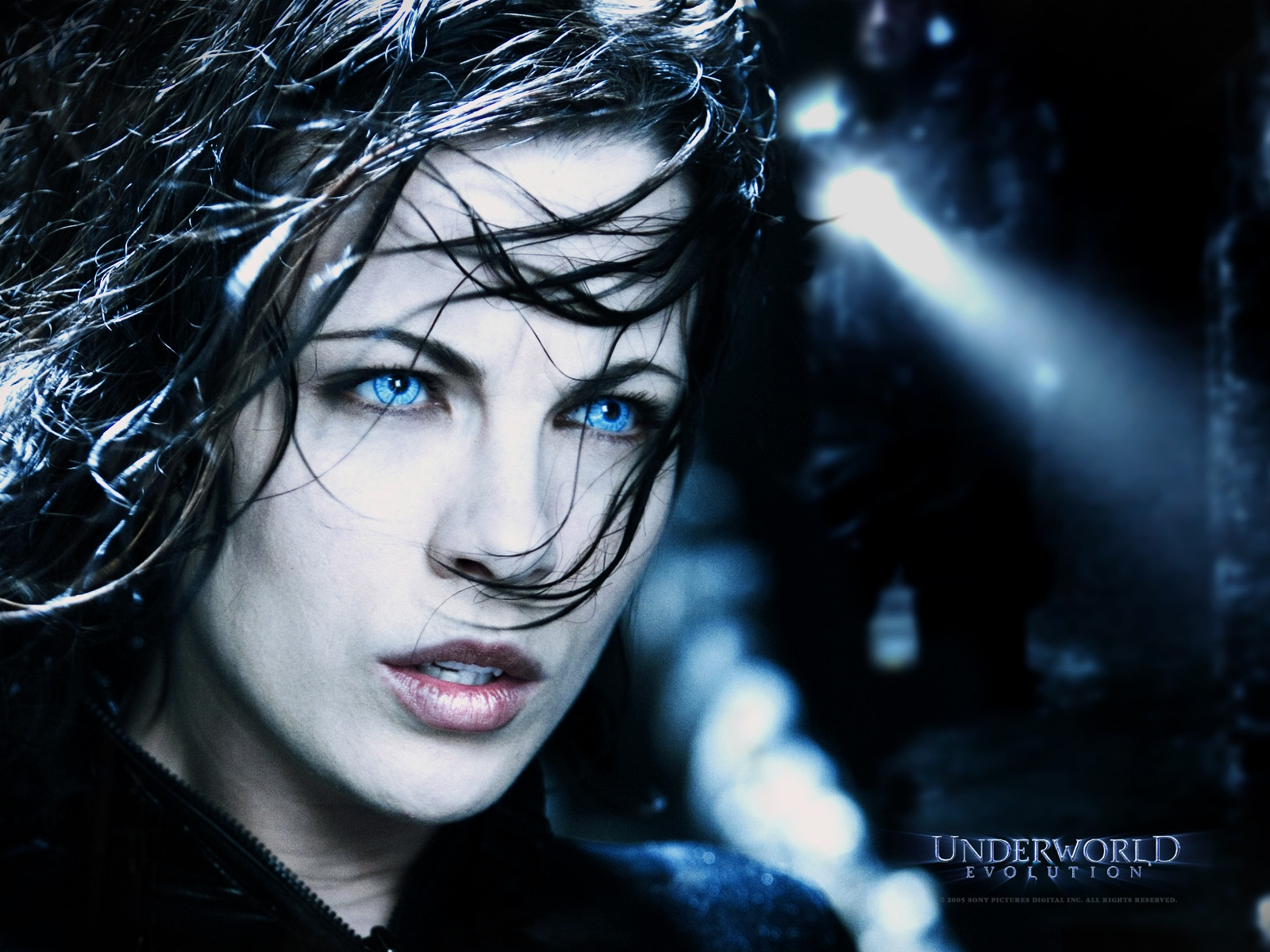 Underworld 4 - visszatér Kate Beckinsale