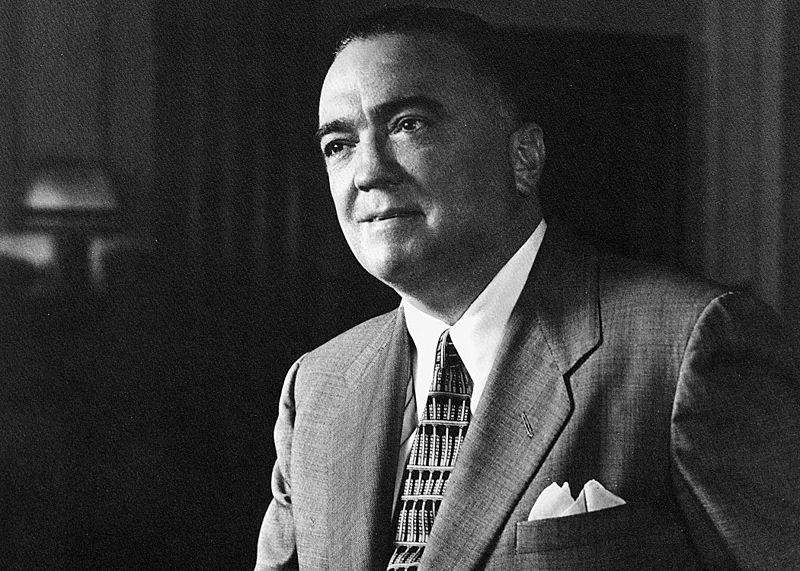 Lassan elkészül a Hoover film forgatókönyve