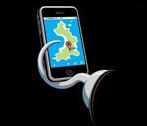 Razzia: Hamis GPS-ek Spanyolországban