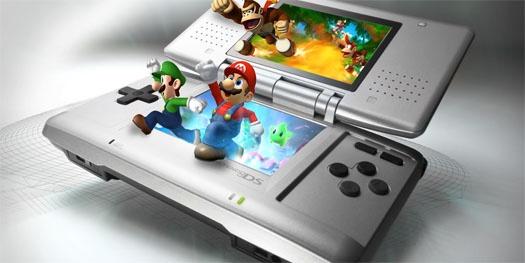 Új játékok a jövőre megjelenő Nintendo 3DS-re