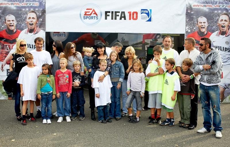 FIFA 4v4 döntő szombaton a Kossuth téren
