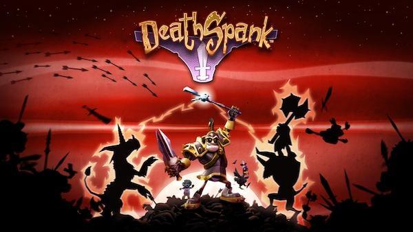 Végre PC-re is jön a DeathSpank