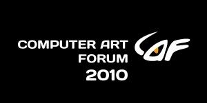 Idén is lesz Computer Art Forum