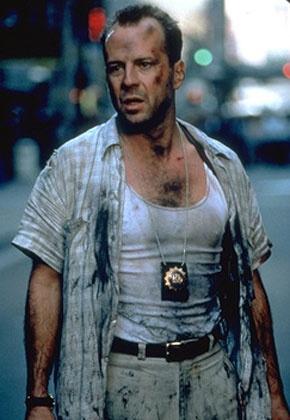 Bruce Willis még kétszer játszaná el John McClane-t