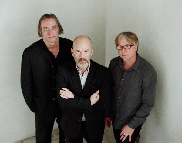 Megvan az új R.E.M. album címe