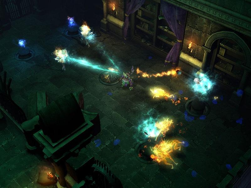 BlizzCon 2010: Diablo III változások és Demon Hunter