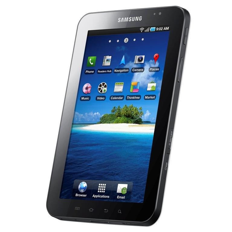 Novemberben érkezik hazánkba a Samsung Galaxy Tab