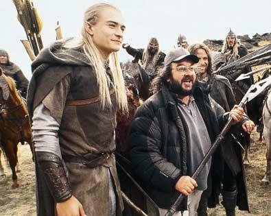 Marad a The Hobbit Új-Zélandon