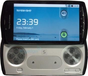 Valóban létezik a PlayStation Phone?
