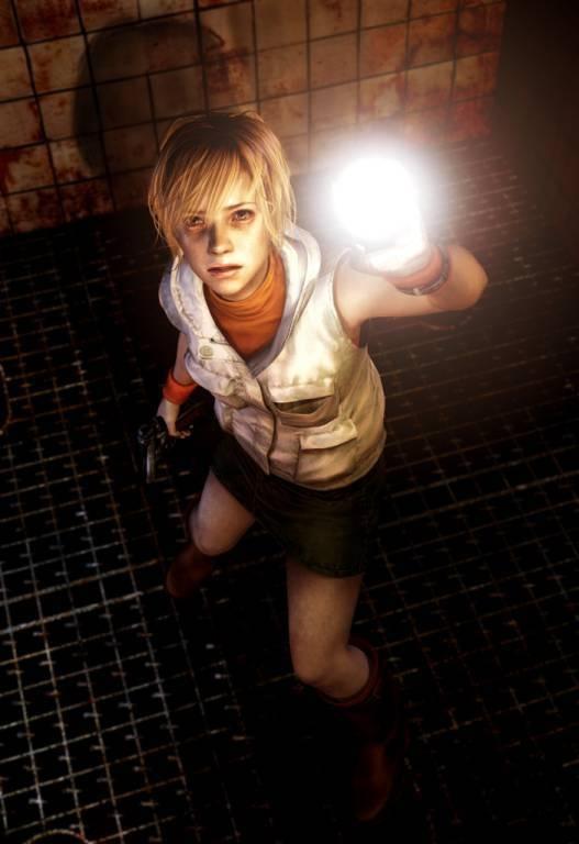 Rendezőre talált az új Silent Hill film