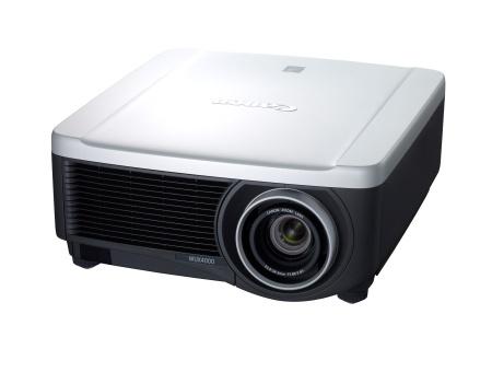 Canon XEED WUX4000: új mérce a telepíthető projektorok kategóriájában