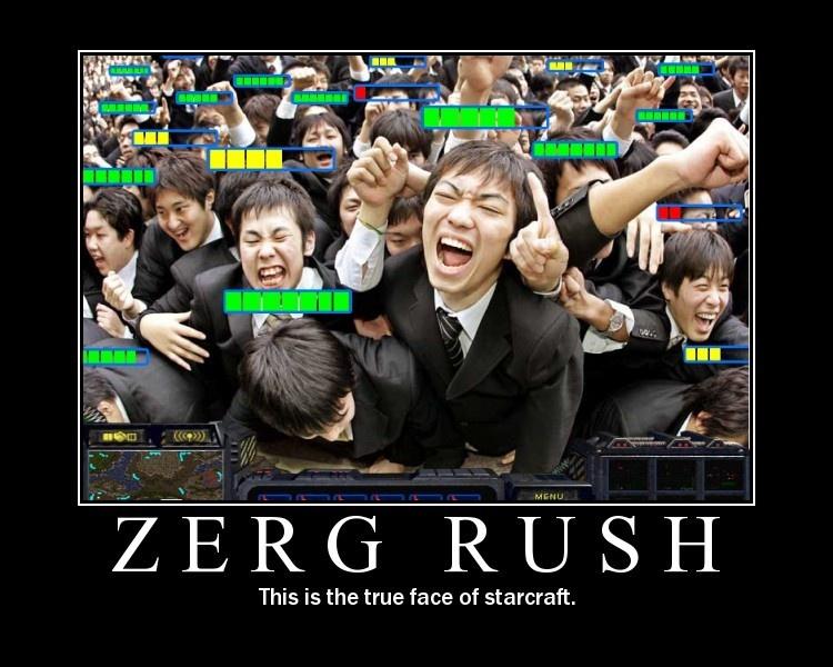 Dél-Koreának nem tetszik a StarCraft II