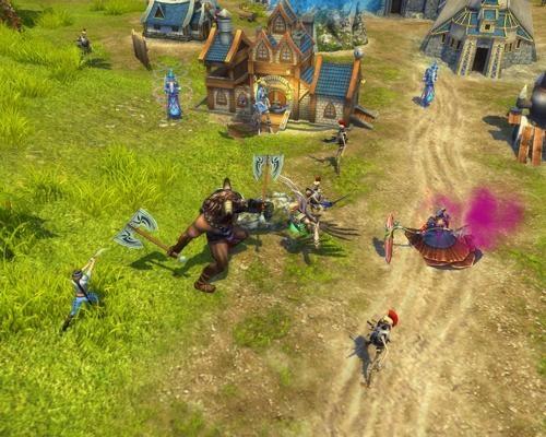 Majesty 2: Monster Kingdom kiadási dátum és trailer.