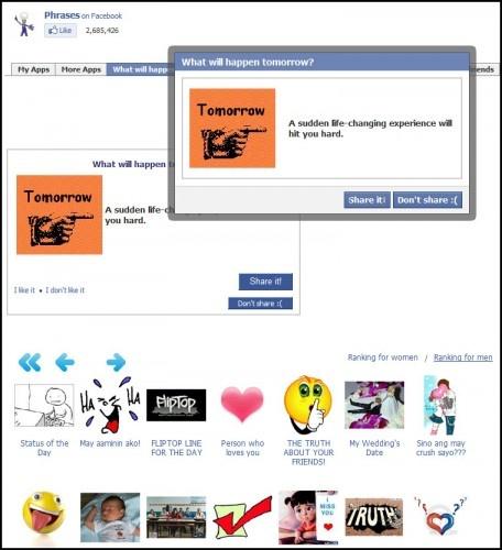 A FarmVille elvesztette a Facebook koronát