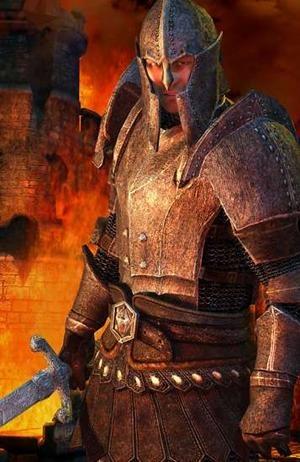 Bréking: Készül az Elder Scrolls: Oblivion folytatása?