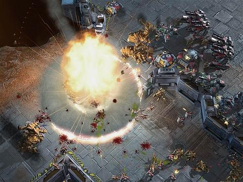 A Blizzard bepereli az illegális koreai StarCraft csatornákat