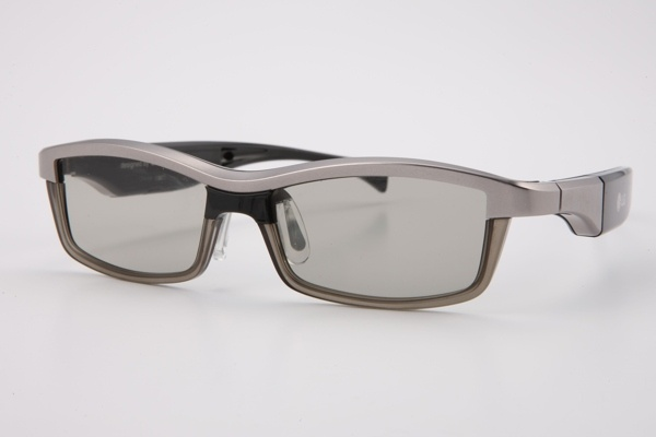 Alain Mikli 3D szemüvegek az LG-től