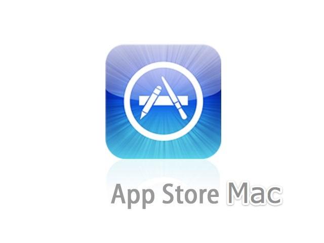 Megkezdte működését az Mac App Store