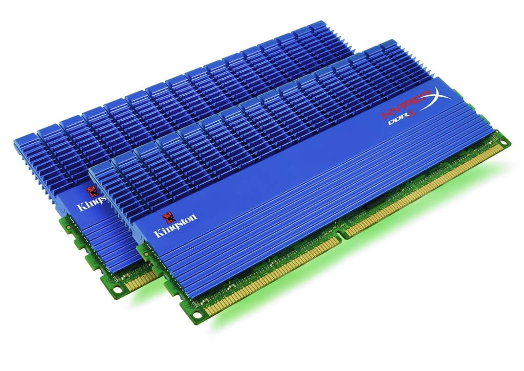 Kingston HyperX memória újdonságok