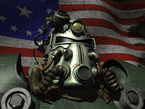 Fallout - vihar közeleg