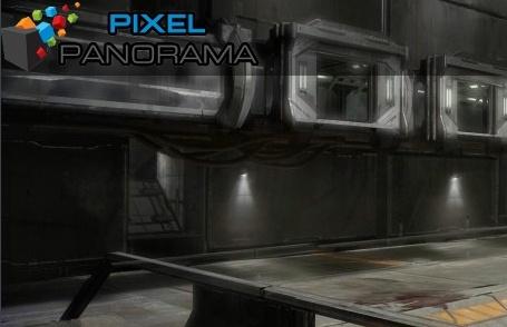 Elindult a Pixel Panoráma