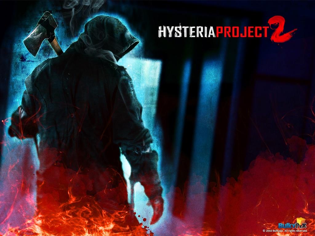 Hysteria Project 2 - rettegés a kórházban