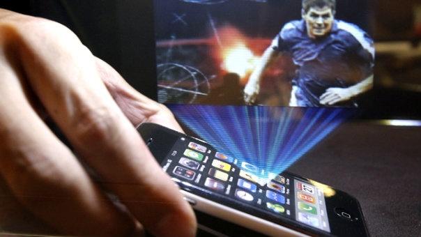 3D hologramok telefonokra, még az idén