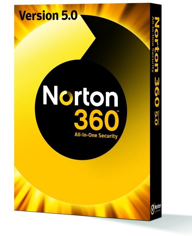 Megjelent a Norton 360 5.0-s verziója
